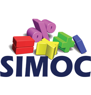 simoc logo flip