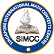 Singapore International Math Contests Centre Logo