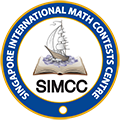 Singapore International Math Contests Centre Mobile Retina Logo